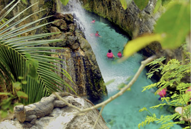 Tours in Cancún and Riviera Maya Xcaret Plus