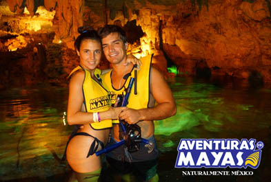 Tours in Cancún and Riviera Maya Dolphin Xtreme - CUN
