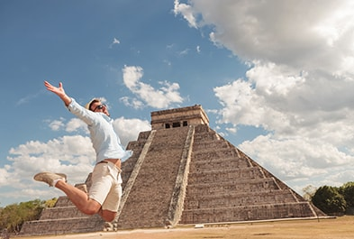 Tours in Cancún and Riviera Maya Chichen Itza Mayan Wonder - CUN