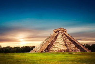 Tours in Cancún and Riviera Maya Chichen Itza Clasico