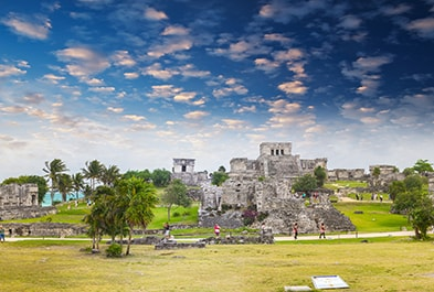 Tours in Cancún and Riviera Maya Tulum - Tankah